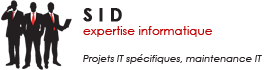 S I D - expertise informatique